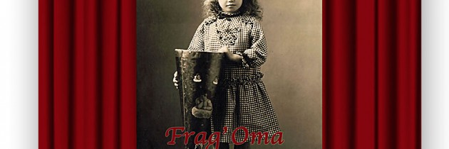 Wichtige Fragen an Opa und Oma – die eigene Biographie (Neuauflage)